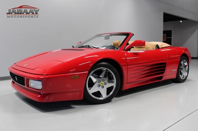 1995 Ferrari 348 Spider Merrillville, Indiana 0