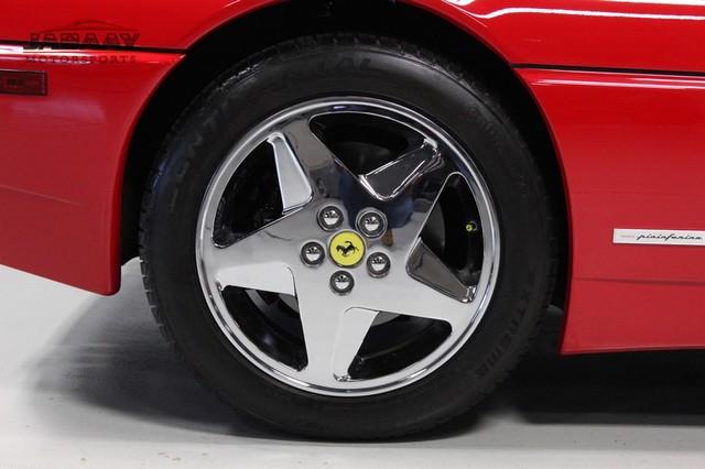 1995 Ferrari 348 Spider Merrillville, Indiana 56