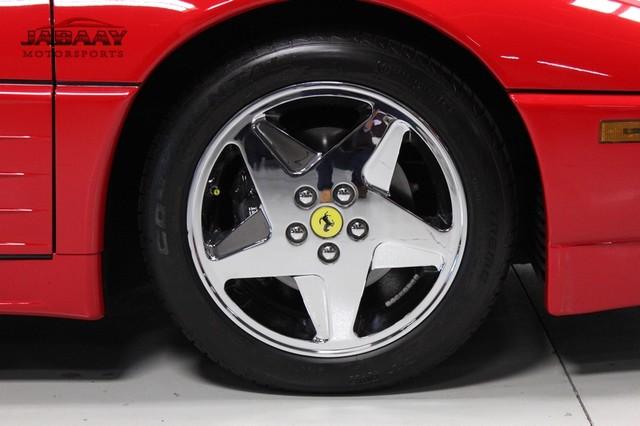 1995 Ferrari 348 Spider Merrillville, Indiana 57