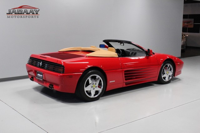 1995 Ferrari 348 Spider Merrillville, Indiana 50