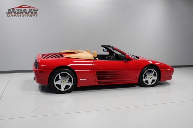 1995 Ferrari 348 Spider Merrillville, Indiana 51