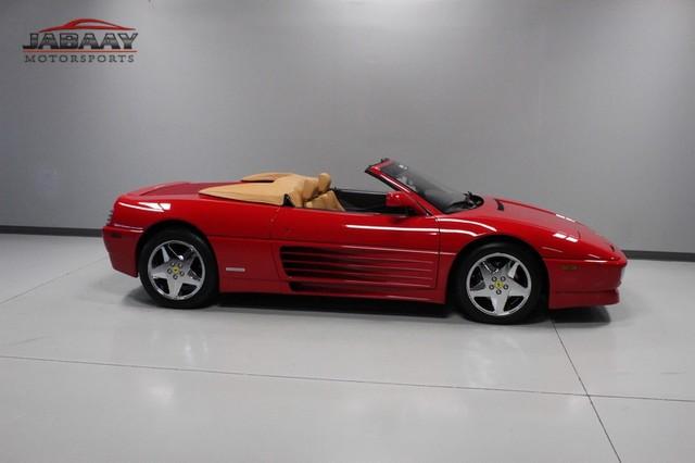 1995 Ferrari 348 Spider Merrillville, Indiana 52