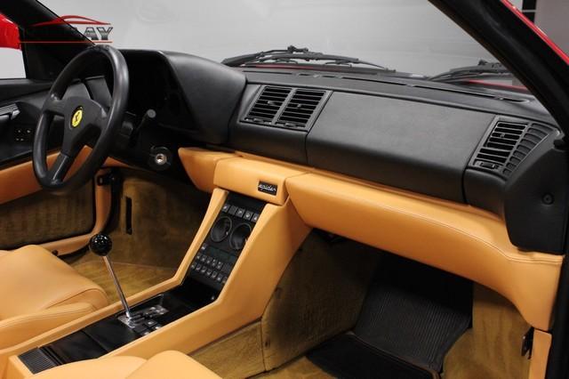 1995 Ferrari 348 Spider Merrillville, Indiana 16