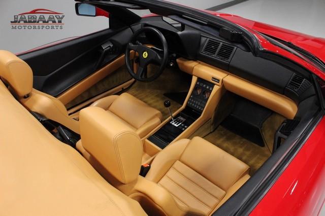 1995 Ferrari 348 Spider Merrillville, Indiana 17