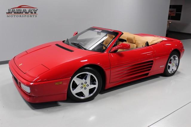 1995 Ferrari 348 Spider Merrillville, Indiana 34