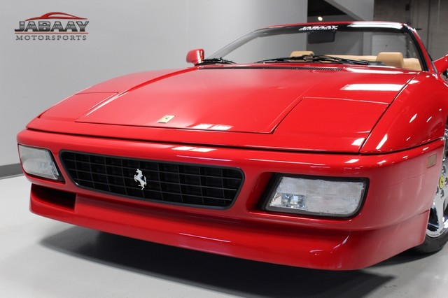 1995 Ferrari 348 Spider Merrillville, Indiana 35