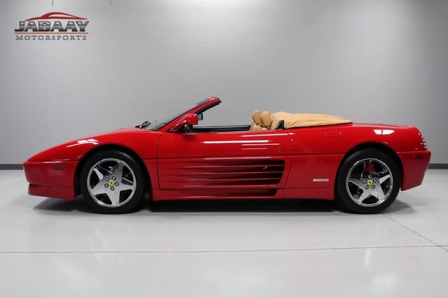 1995 Ferrari 348 Spider Merrillville, Indiana 1