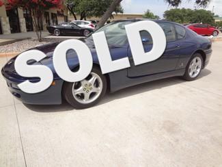 1995 Ferrari 456 GT Austin , Texas