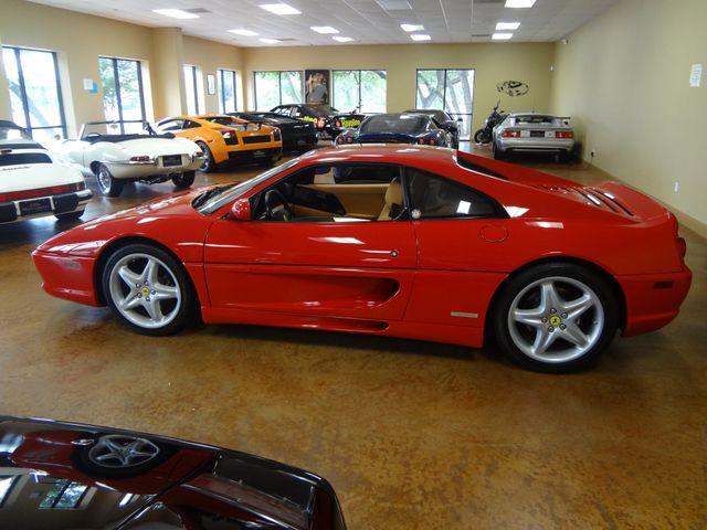 1995 Ferrari F355 Berlinetta Austin , Texas 1