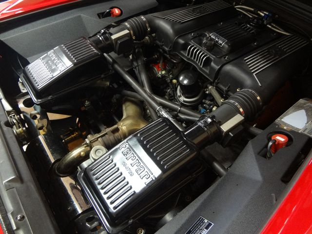1995 Ferrari F355 Berlinetta Austin , Texas 15