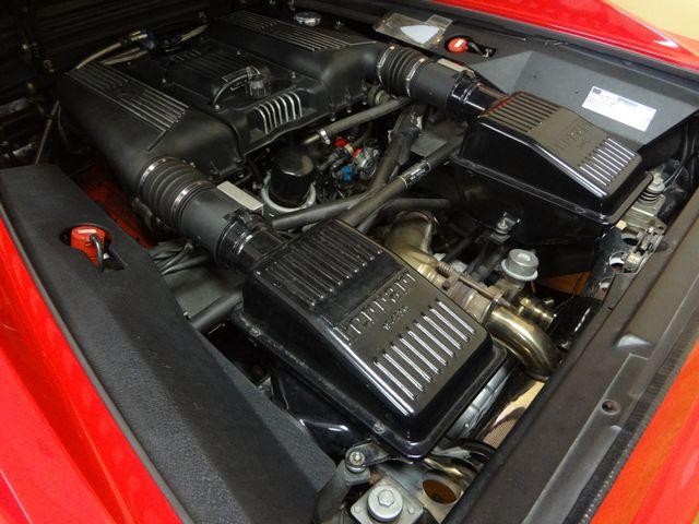 1995 Ferrari F355 Berlinetta Austin , Texas 16
