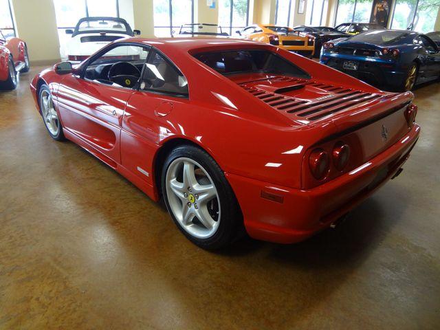 1995 Ferrari F355 Berlinetta Austin , Texas 2