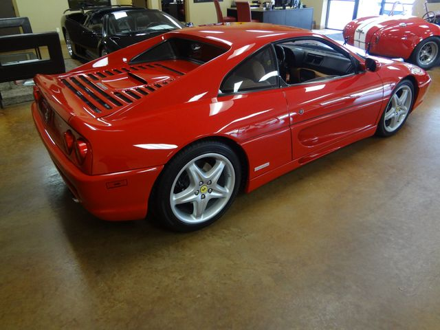 1995 Ferrari F355 Berlinetta Austin , Texas 3