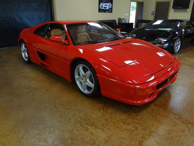 1995 Ferrari F355 Berlinetta Austin , Texas 5