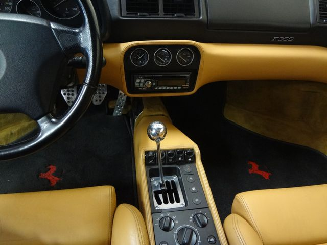 1995 Ferrari F355 Berlinetta Austin , Texas 8