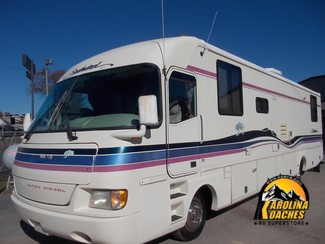 1995 Fleetwood Southwind 36A Piedmont, South Carolina