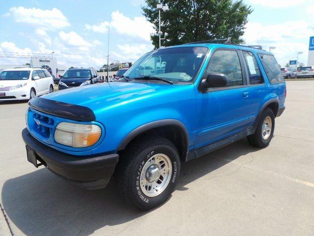 1995 Ford Explorer Cape Girardeau, Missouri 6