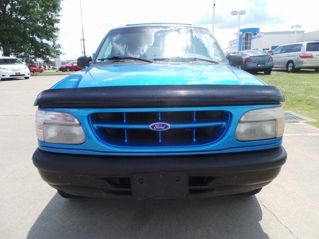 1995 Ford Explorer Cape Girardeau, Missouri 7