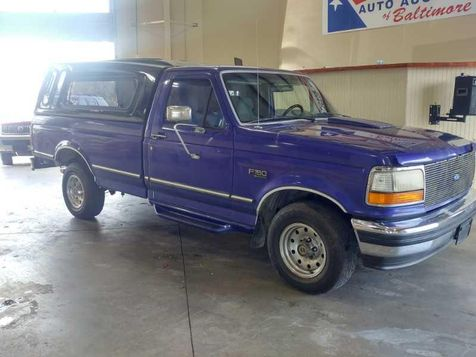 1995 Ford F-150  | JOPPA, MD | Auto Auction of Baltimore  in JOPPA, MD