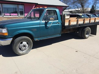 1995 Ford F-350 Chassis Cab in Fremont, NE