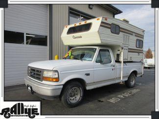 1995 Ford F150 XL Burlington, WA