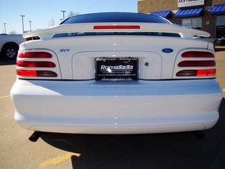 1995 Ford Mustang  Cobra R Bettendorf, Iowa 5