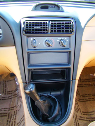 1995 Ford Mustang  Cobra R Bettendorf, Iowa 12
