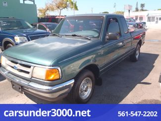 1995 Ford Ranger XL Lake Worth , Florida 1