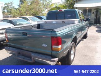1995 Ford Ranger XL Lake Worth , Florida 2