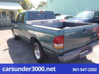 1995 Ford Ranger XL Lake Worth , Florida 3