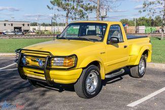1995 Ford Ranger Splash Maple Grove, Minnesota 1