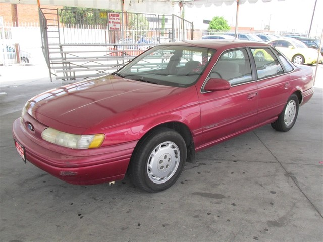 1995 Ford Taurus GL Please call or e-mail to check availability All of our vehicles are availab