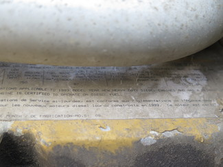 1995 GMC  TopKick Ravenna, MI 8