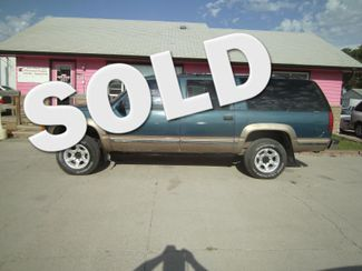 1995 GMC Suburban K2500  city NE  JS Auto Sales  in Fremont, NE