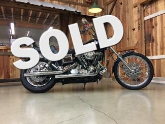 1995 Harley-Davidson Dyna® Wide Glide® Anaheim, California