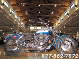 1995 Harley-Davidson DYNA LOW RIDER FXDL LOW RIDER FXDL McHenry, Illinois