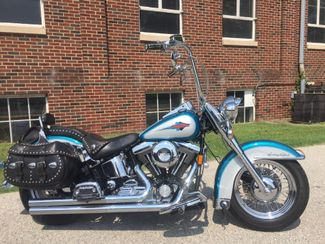 1995 Harley-Davidson FLSTC Heritage Softail  city PA  East 11 Motorcycle Exchange LLC  in Oaks, PA