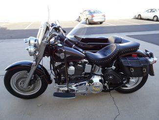 1995 Harley Davidson Softail® Fat Boy Anaheim, California 1