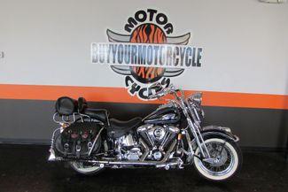 1995 Harley - Davidson SOFTAIL Heritage Arlington, Texas