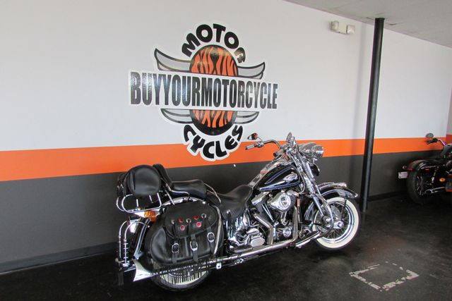 1995 Harley - Davidson SOFTAIL Heritage Arlington, Texas 1