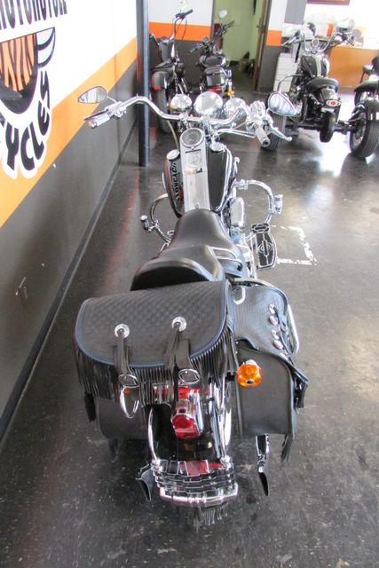 1995 Harley - Davidson SOFTAIL Heritage Arlington, Texas 12