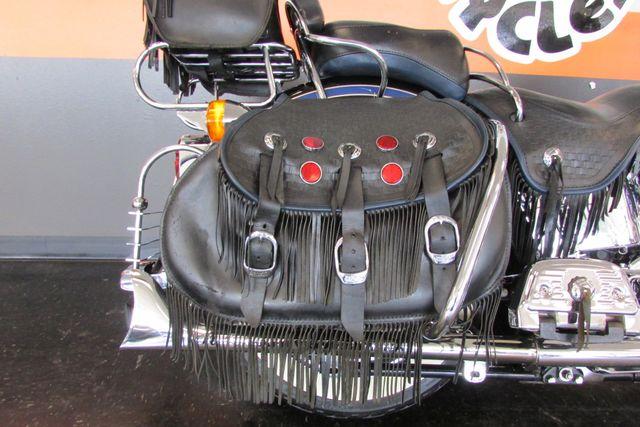 1995 Harley - Davidson SOFTAIL Heritage Arlington, Texas 15