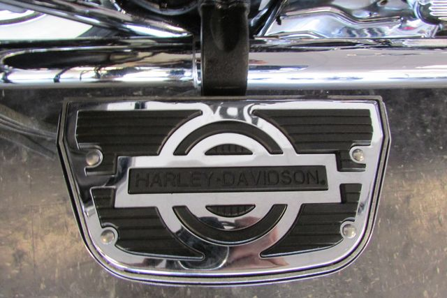 1995 Harley - Davidson SOFTAIL Heritage Arlington, Texas 17