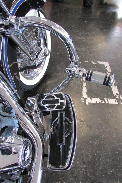 1995 Harley - Davidson SOFTAIL Heritage Arlington, Texas 18