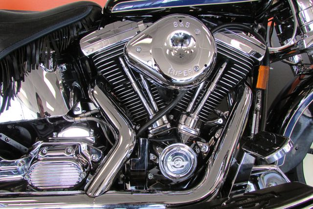 1995 Harley - Davidson SOFTAIL Heritage Arlington, Texas 19