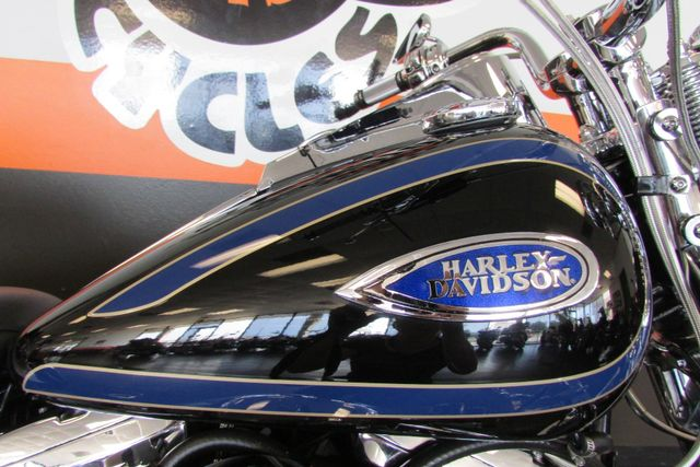 1995 Harley - Davidson SOFTAIL Heritage Arlington, Texas 20