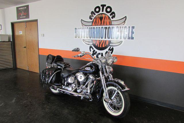 1995 Harley - Davidson SOFTAIL Heritage Arlington, Texas 2
