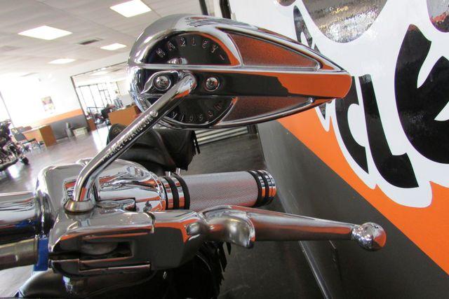 1995 Harley - Davidson SOFTAIL Heritage Arlington, Texas 23