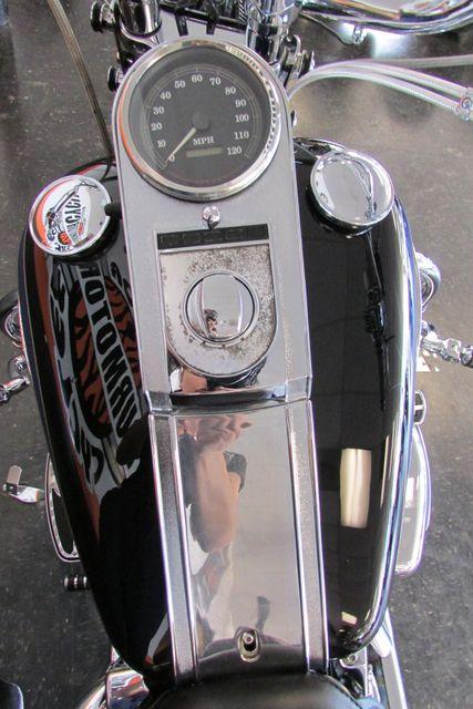 1995 Harley - Davidson SOFTAIL Heritage Arlington, Texas 26