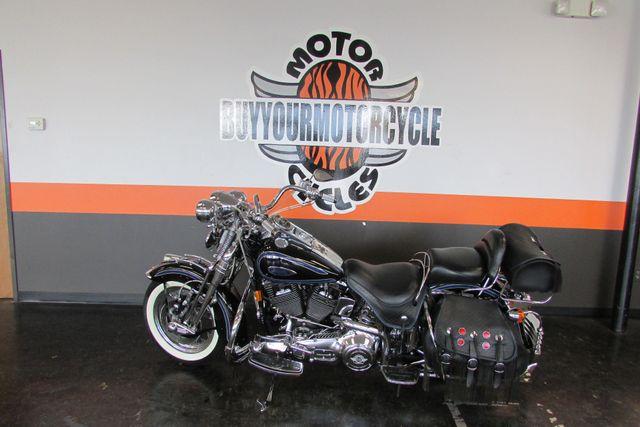 1995 Harley - Davidson SOFTAIL Heritage Arlington, Texas 29